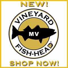 VINEYARD FISH-HEADS