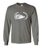 Striped Bass Long Sleeve Tees