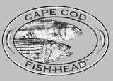 CAPE COD Striper and Bluefish Tee