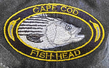 CAPE COD Fish-Head Hats