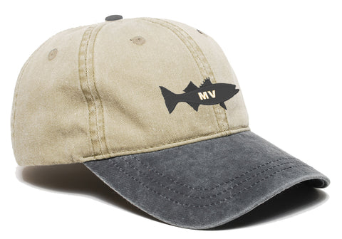 Vineyard MV-Bass Hat