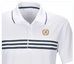 Trinity Performance Polo with Christogram