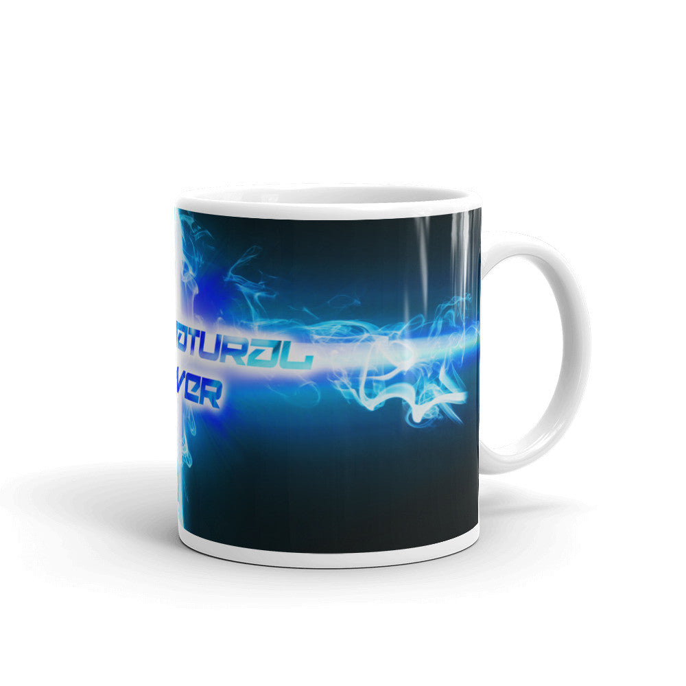 Supernatural Power Mug