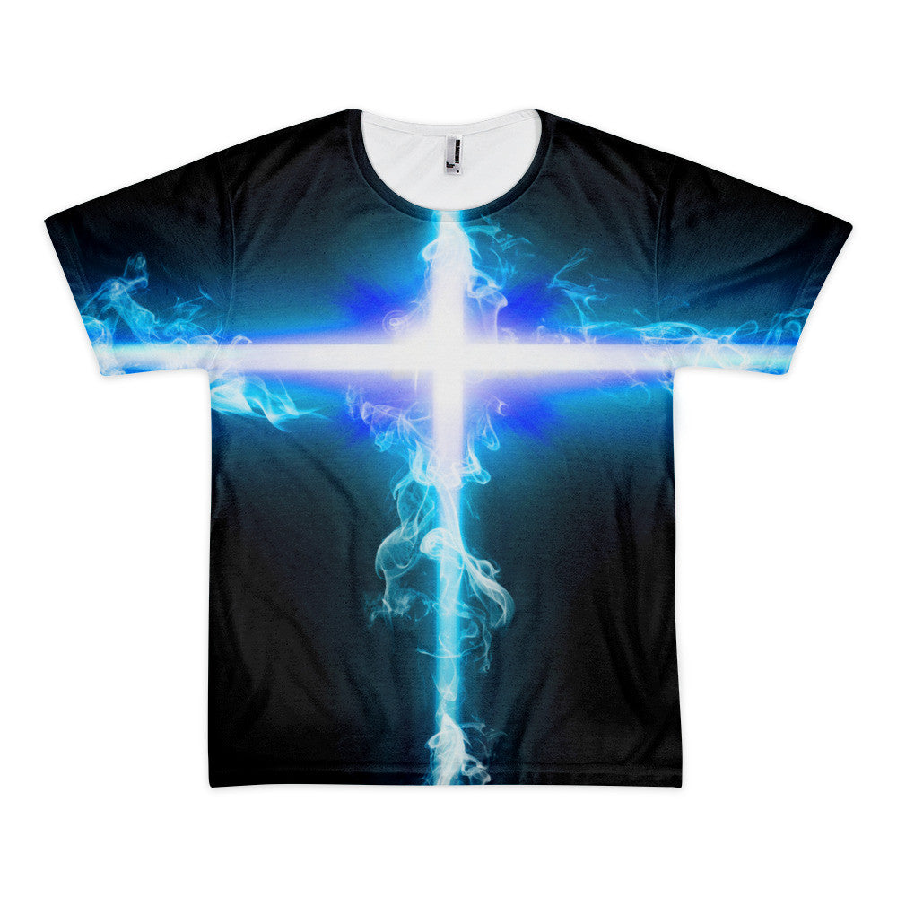 Cross Short Sleeve T-Shirt