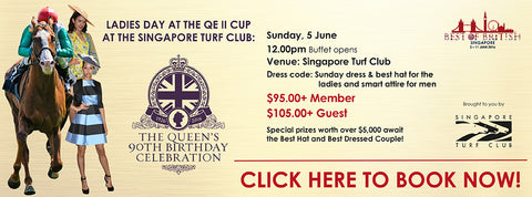 Ladies Day / QE II Cup
