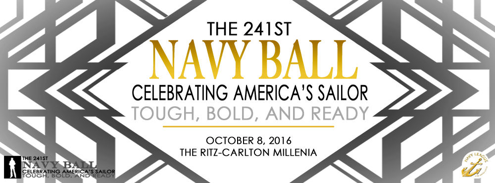 US Navy Ball
