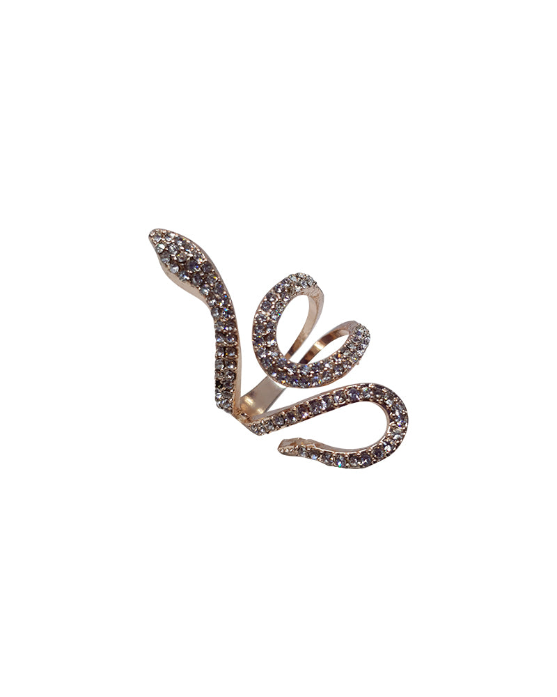 Snake Finger Ring