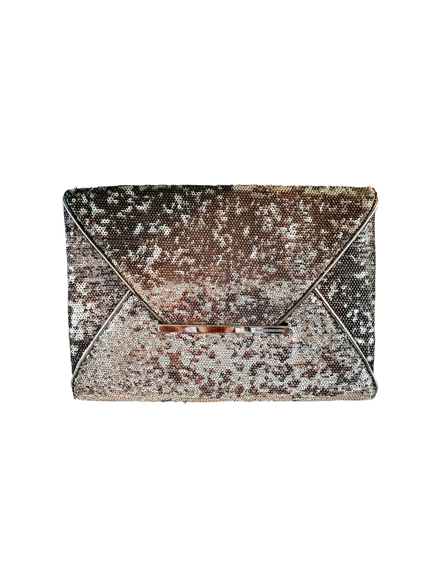 Envelope Square Clutch