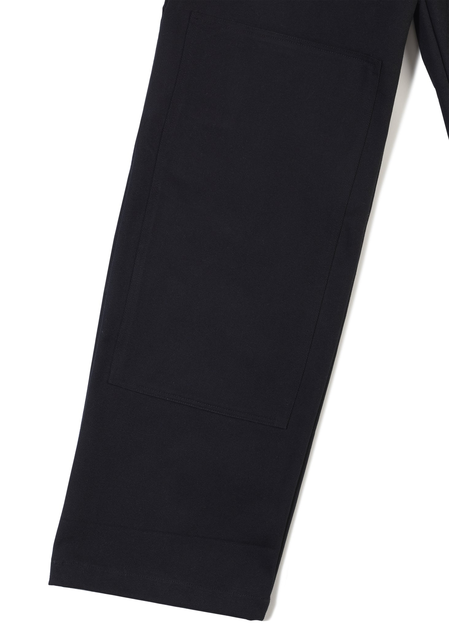Black Core Worker Pant