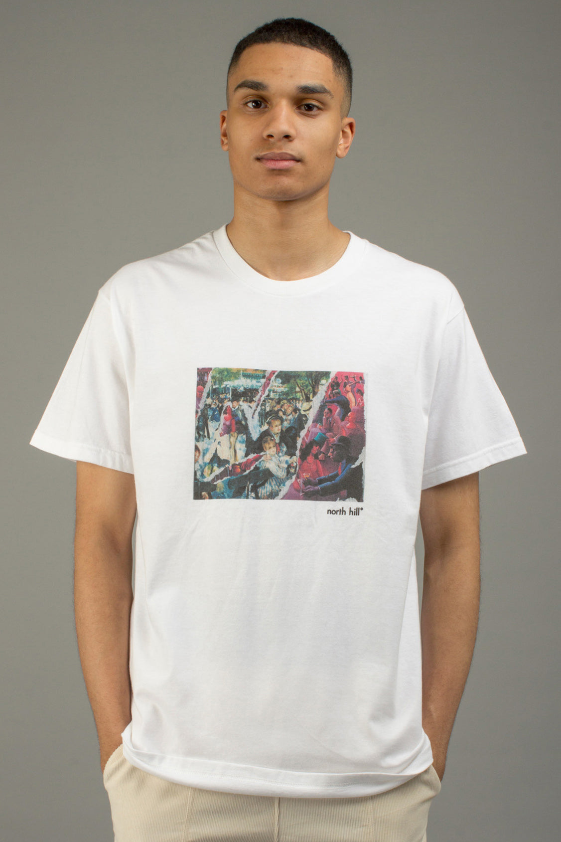 NIGHTLIFE BAL TEE