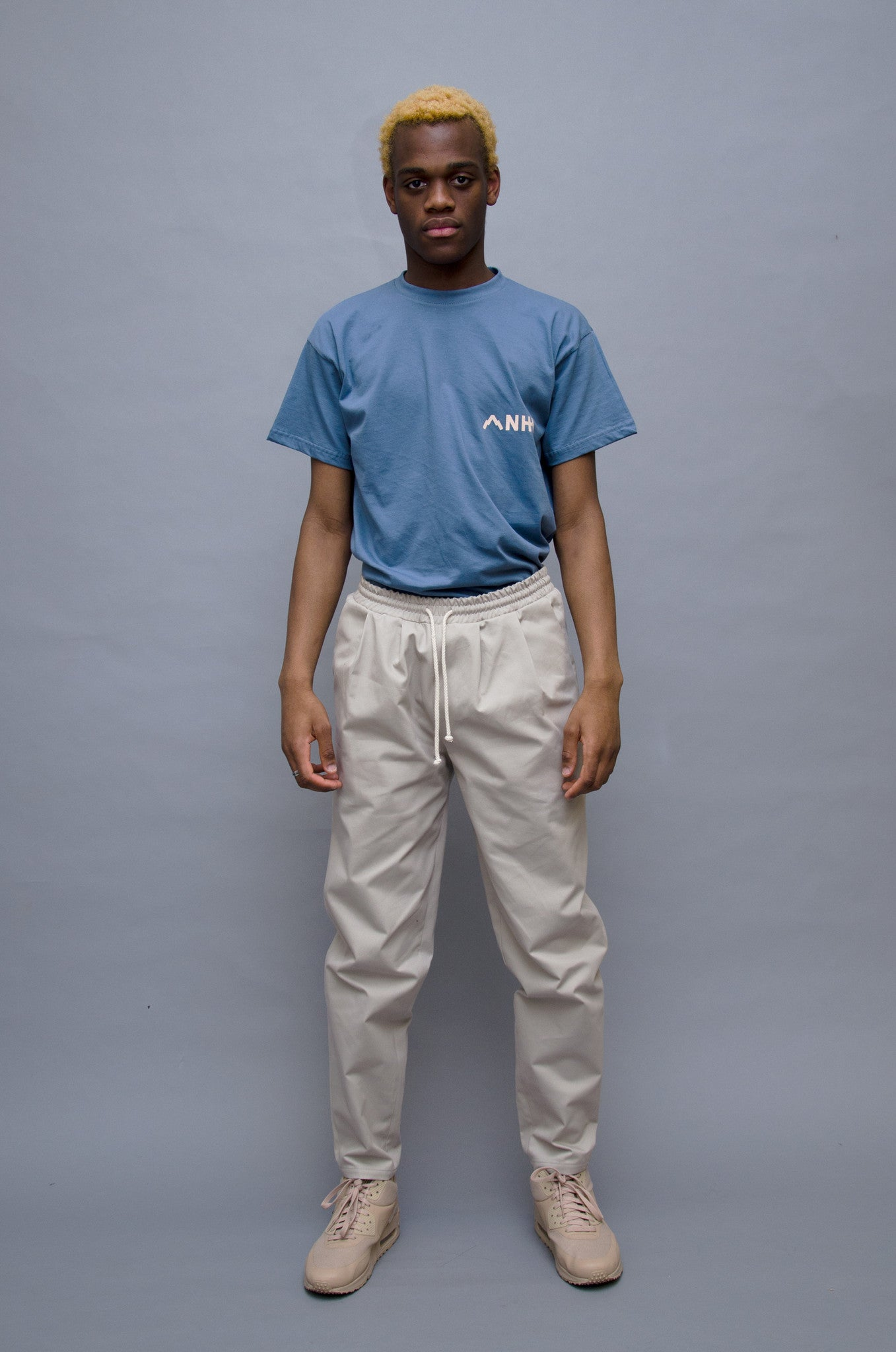 The North Hill Karma Pants is a made in France pants