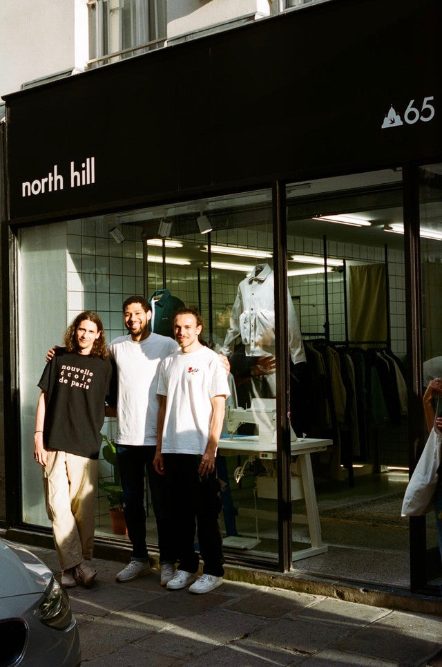 North Hill - About us