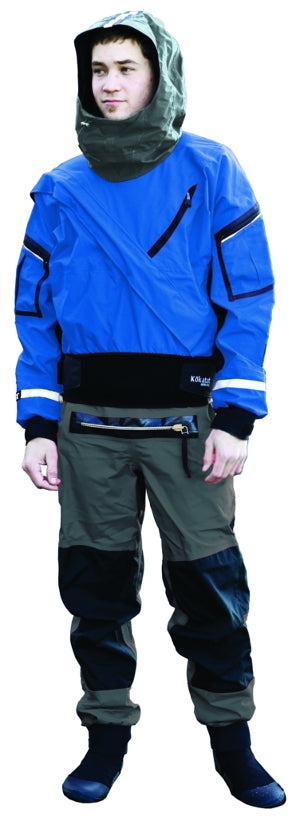 discount Kokatat Men's EXP Azul