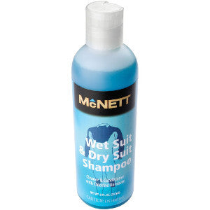 McNett Wet & Dry Suit Shampoo 8oz. Bottle