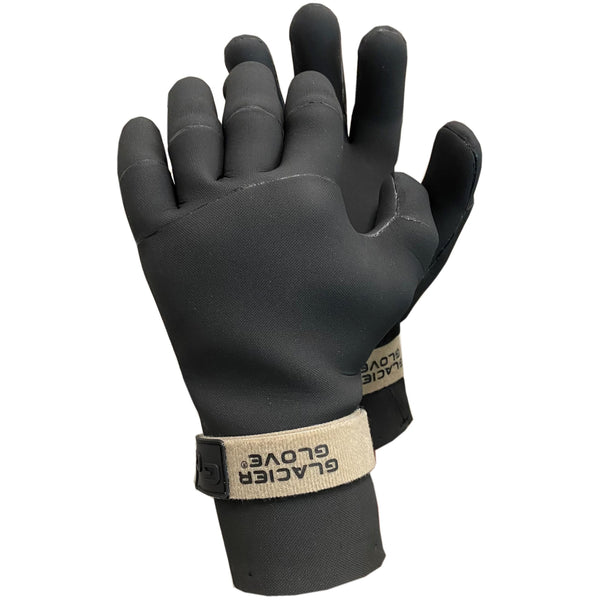 Glacier Glove Perfect Curve Fleeced Lined