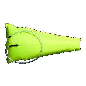 "Bow Float Bag for Low Volume and ""Brit Style"" Sea Kayaks"