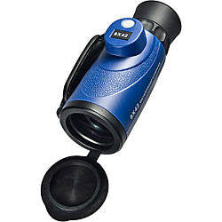 Cali-Optics 10x42 Waterproof Monocular w/ Compass