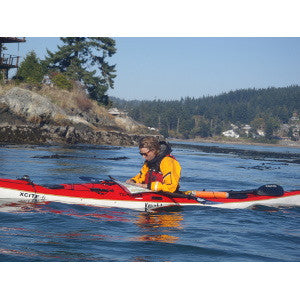 Sea Kayaking 115