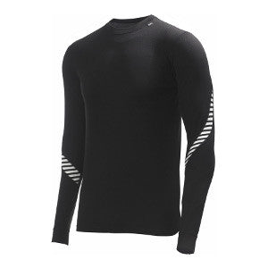 Helly Hansen Men's Lifa Dry Long Sleeve Crew