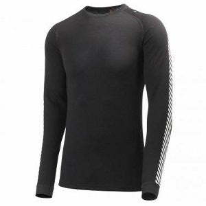 Helly Hansen Men's Lifa/Marino Warm Ice Crew