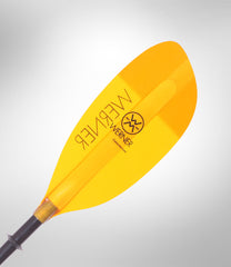 Werner Corryvreckan Premium Tour Glass Blade Straight Shaft Sea Kayak Paddle