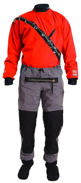 Kokatat Gore-Tex GFER Drysuit, SALE 20% OFF In-Stock Chili Color