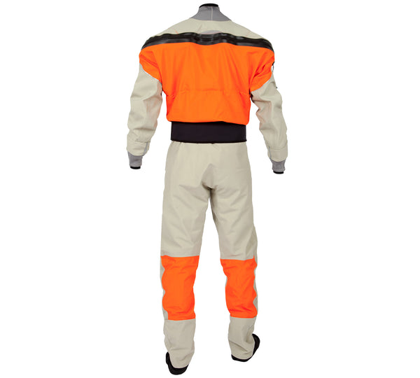 Kokatat Icon Retro Style Rear Entry Drysuit