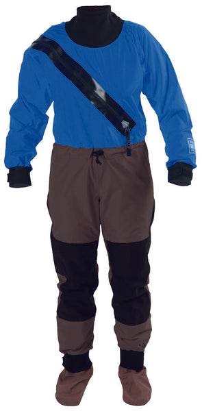 Kokatat Youth SuperNova Semi-Dry Suit Close-Out Color, 20% Off, Youth Med. Only