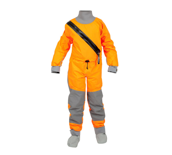 Kokatat Youth SuperNova Semi-Dry Suit