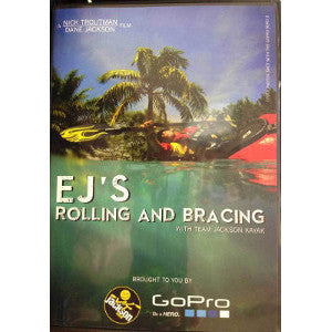EJ's (Eric Jackson) Rolling and Bracing, 2013 Ed. DVD