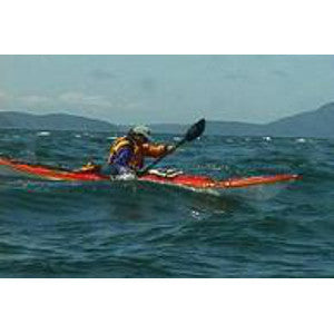 Sea Kayaking 113