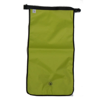 KA Vented Flat PU Coated Nylon Dry Bag, Sm & Med.