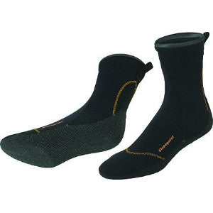 Stohlquist Water Moccasin Socks with Kevlar soles