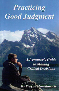 Practicing Good Judgment by Wayne Horodowich