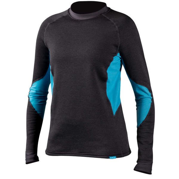 NRS H2Core Women's Expedition Weight Shirt