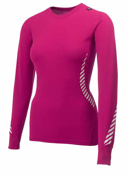 HH Women's Dry Dynamic Long Sleeve Crew Discontinued Colors Sale 30% Off