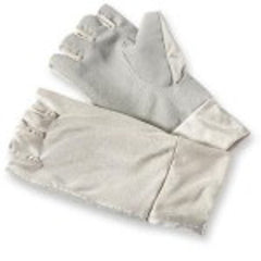 Stohlquist Fingerless Sun Gloves, paddling gloves