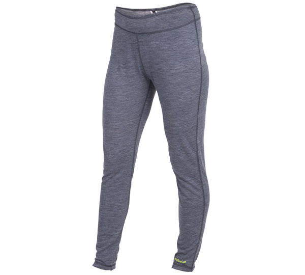 Kokatat Women's Wool Core Pant, women's wool long jons