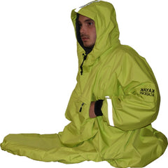 Gore-Tex Storm Cag made by Kokatat for Kayak Academy