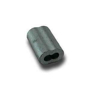 Cable Crimp Sleeve for Rudder Cables