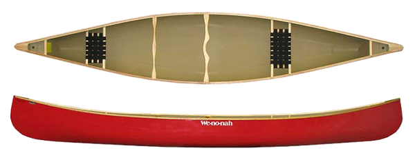 Wenonah Prospector 16 T-formex