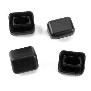 THULE Load Bar End Caps 4-Pack
