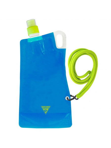 Seattle Sports Aquasto Collapsible Water Bottle