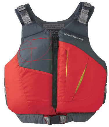 Stohlquist Escape PFD XS (for small women)
