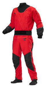 Stohlquist AMP Dry Suit w/Tunnel For Whitewater Kayaking