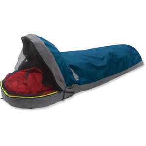 OR Advanced Bivy, GoreTex Bivy Bag