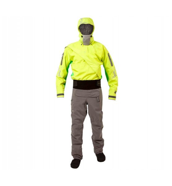 Kokatat Gore-Tex Odyssey Dry Suit (new Expedition Drysuit w/ Detachable Hood)