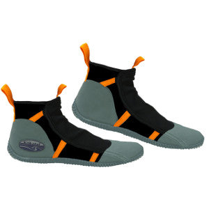 Kokatat Seeker paddling booties / kayak shoe
