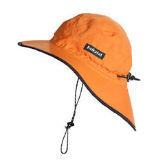 Kokatat Tropos SeaWester Kayaking Rain and Sun Hat