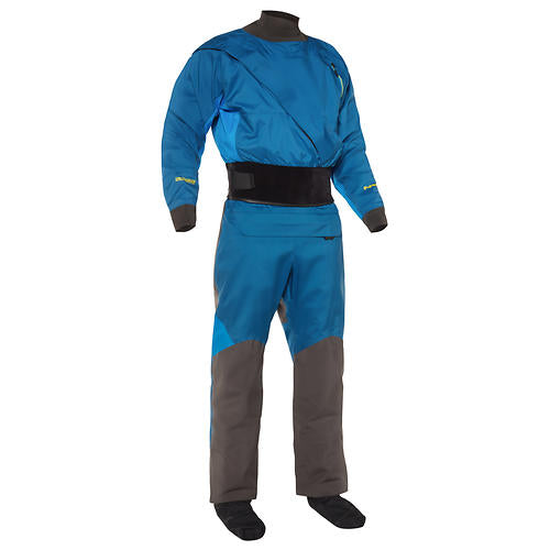 NRS Crux River Kayak Dry Suit, Close-Out Sale 20% off